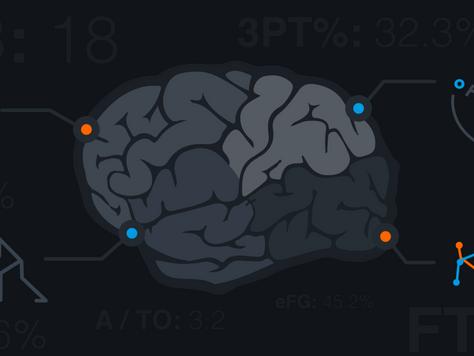 Работа мозга: почему видео имеет принципиальное значение для тренеров
