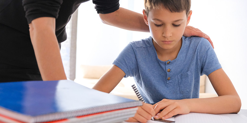 You and your child's dyslexia: Parenting a picture-thinking learner