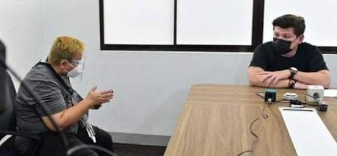 Tuloy-tuloy Na Agapay – Rep. Paolo Duterte
