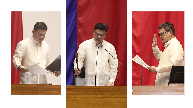 Highlights of Rep. Duterte's outstanding constituent services, significant legislative actions in his first 365 days in Office