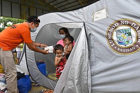 Emergency Assistance Program