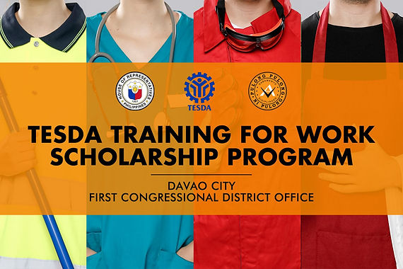 First District Office announces new scholarship opportunities