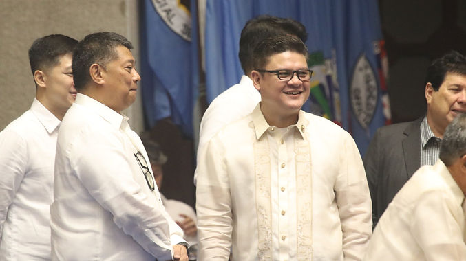 Statement By Cong. Paolo Duterte On The Issue Of Budget And House Leadership