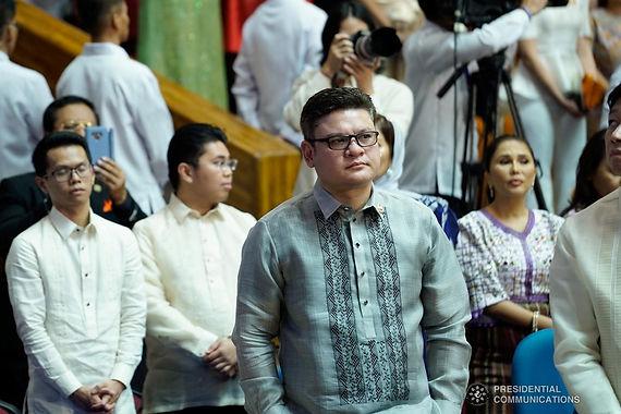 NICCA mapopondohan – Rep. Duterte