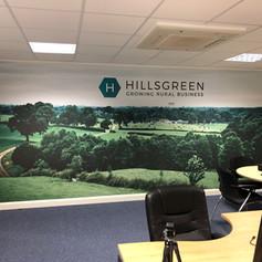 Hillsgreen Rural Marketing