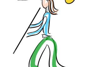 Tanzen auf dem Seil - Gedanken zu Balance und Gleichgewicht