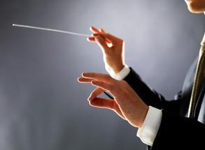 Zum Thema Sitzzentrum - oder: Wer ist hier der Dirigent?  Teil 1