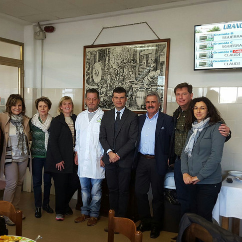 Bonacci EVOO Team