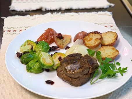 Healthy Holiday Entertaining