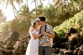 20190602-Hawaii-Maui-Paipu Beach-Jennife