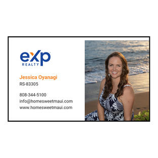 JESSICA BUSINESS CARD