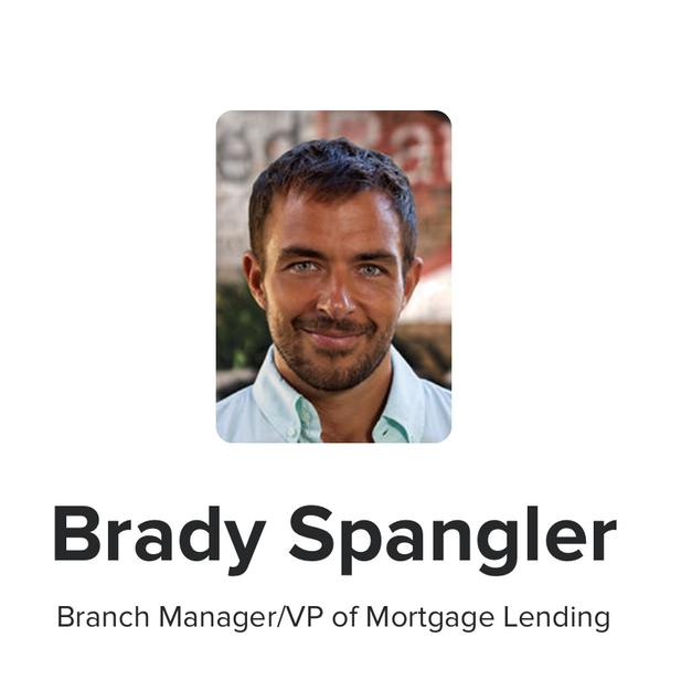 Maui Lender: Brady Spangler