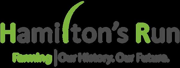 Hamilton's Run Logo