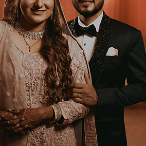 KHATIZA & IMRAN