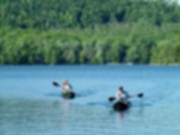 Paddling canoes.jpg