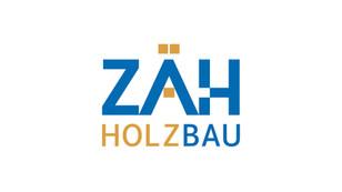 Zäh Holzbau Logo
