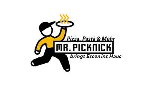 MR. PICKNICK Logo