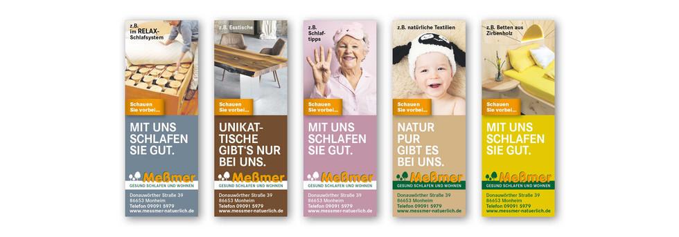 MÖBEL MESSMER Schreinerei und Möbelhaus