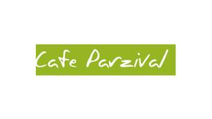 Cafe Parzival Logo