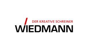 Schreinerei Wiedmann Logo