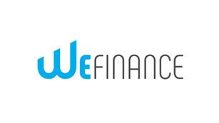 WeFinance Logo Schrift