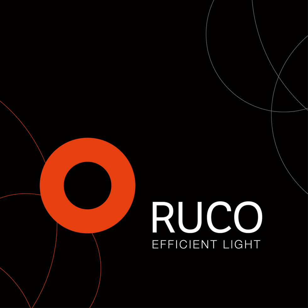 RUCO EFFICIENT LIGHT