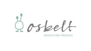 Osbelt Recruiting Process Logo