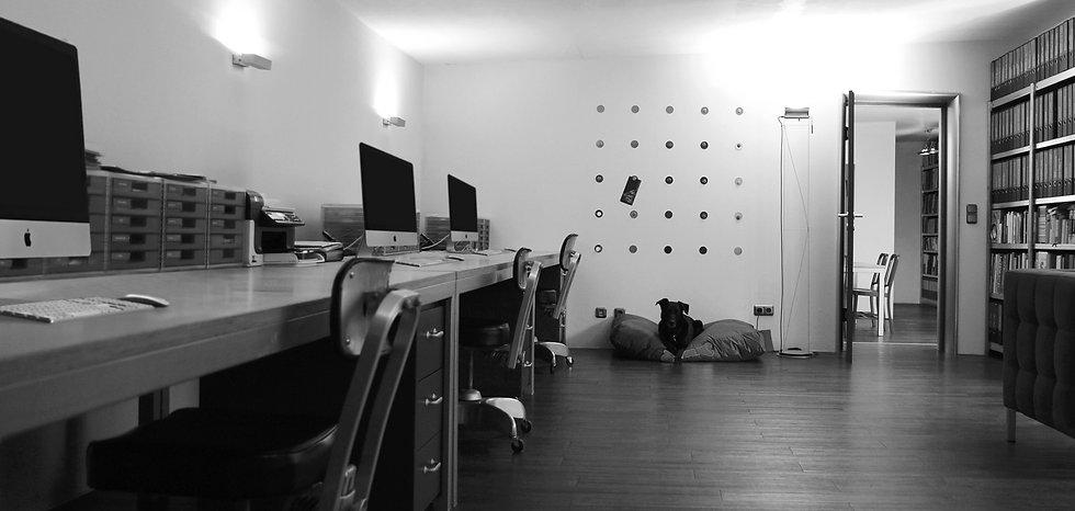 Büro CarlosKönigDesigners in Merkendorf