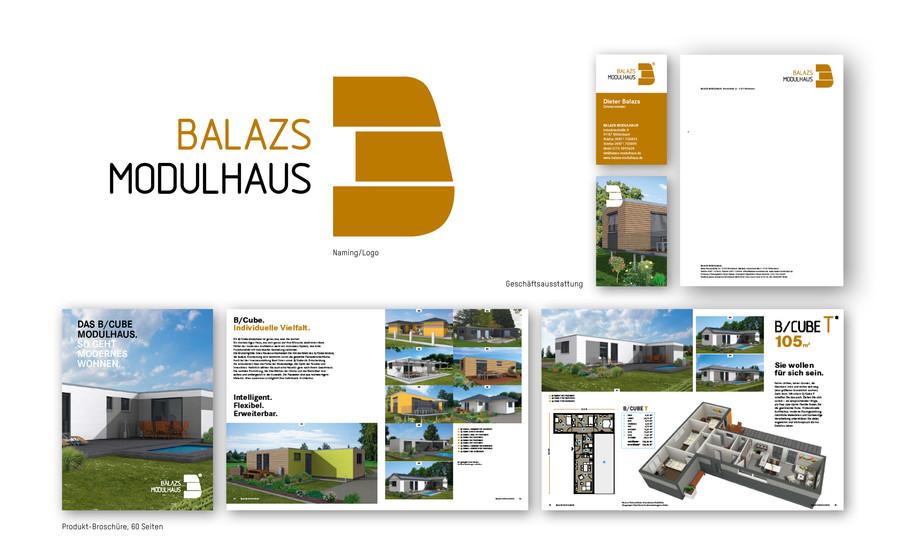 BALAZS MODULHAUS