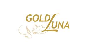 GoldLuna Logodesign