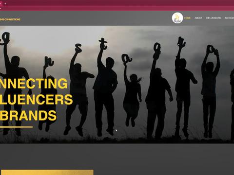 LIT Talent website