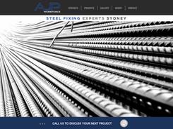 AJP WORKFORCE Website