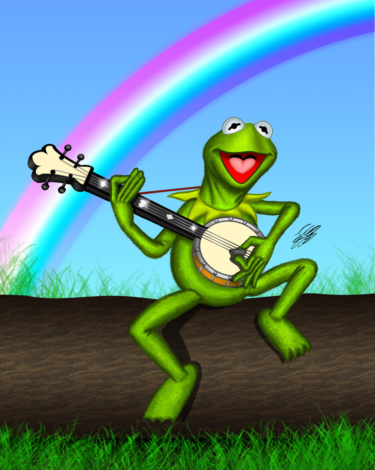 Kermit (Feb. 21st, 2021)