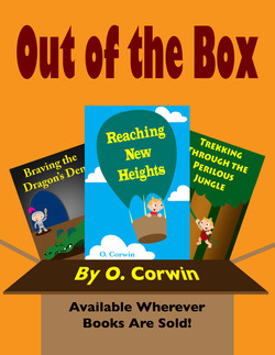 Out Of The Box - Poster #1
