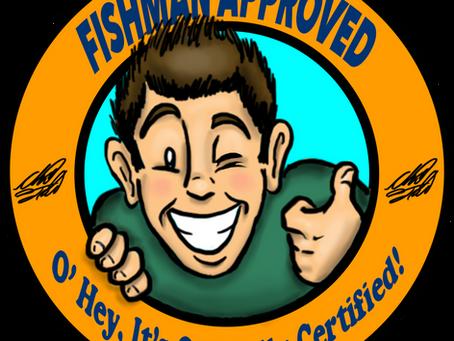 Welcome to the Fishman Corner!