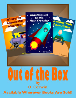 Out Of The Box - Poster #2
