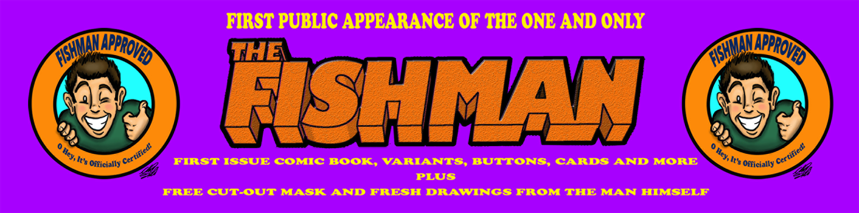 Fishman Banner
