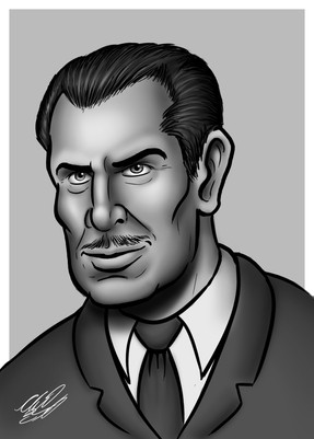 Vincent Price (May 27th, 2021)