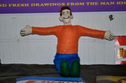 Fishman Doll