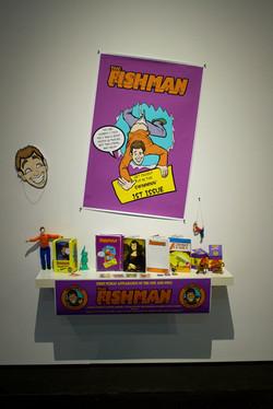 Fishman Display