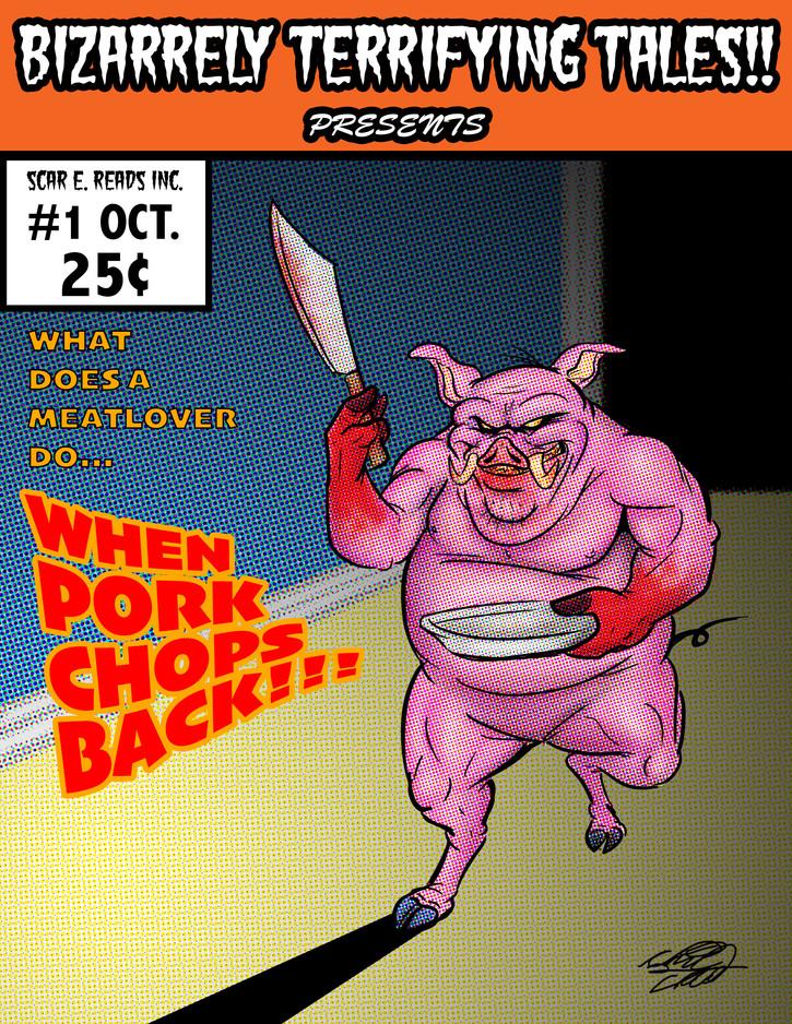 When Pork Chops Back!!! (Oct 2018)