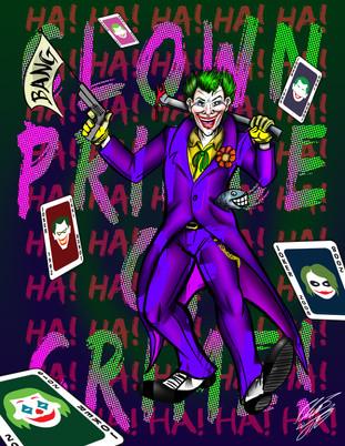 Classic Joker (2019)
