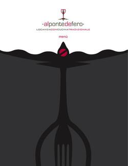 logotipo alpontedefero