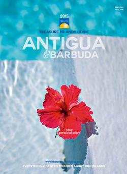 antigua & barbuda 2015