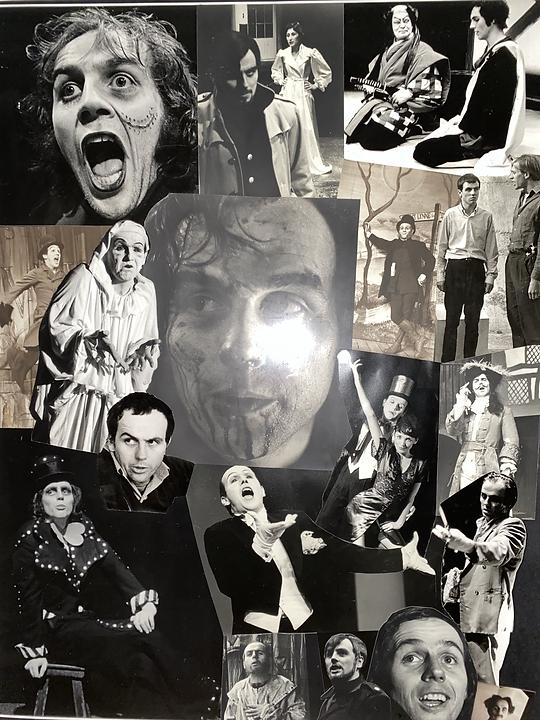 John Banas Collage