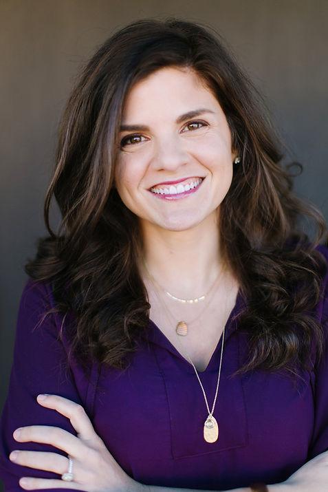 Sarah Courech Florida Maternal Mental Health Counseling