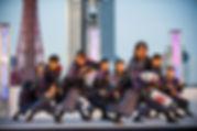 19ハーバーランド運営協議会来街促進委員会賞 シンクロナイズ 吉田周史.jpg