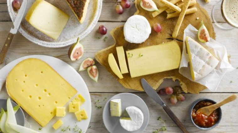 Coffret 20 FROMAGES