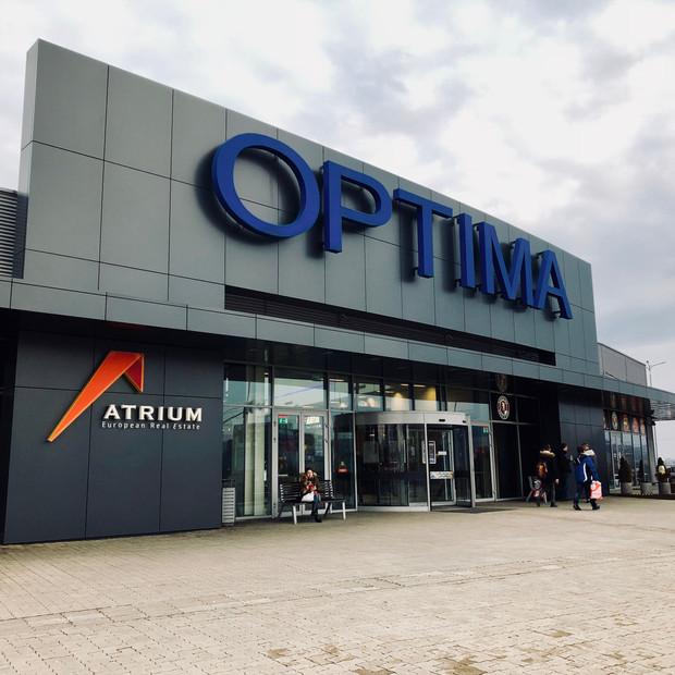 OPTIMA Košice
