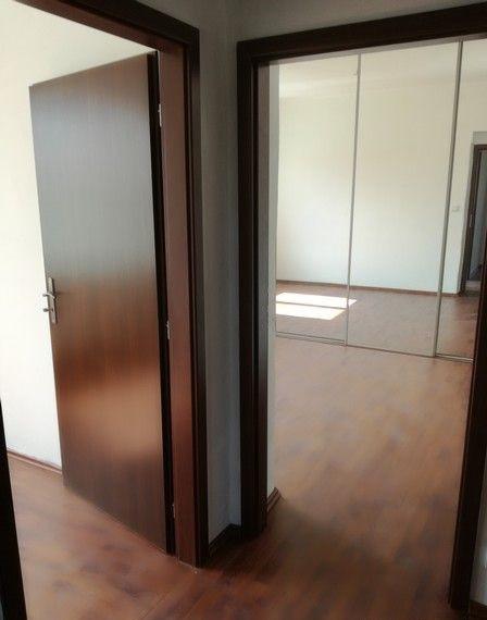 Rekonštrukcia  3-izbový byt